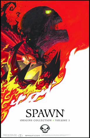 Spawn Origins (Paperback) Vol 03 Graphic Novels published by Image Comics
