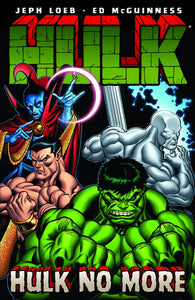 Hulk (Paperback) Vol 03 Hulk No More Graphic Novels published by Marvel Comics