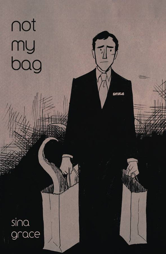 Not My Bag Gn Graphic Novels published by Image Comics