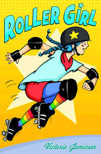 Roller Girl Gn (Paperback) Graphic Novels published by Dial Books
