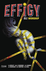 Effigy (Paperback) Vol 01 Idle Worship (Mature) Graphic Novels published by Dc Comics