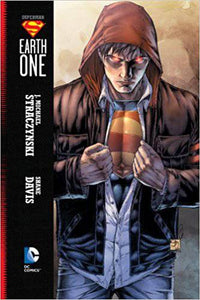 Superman Earth One (Paperback) Vol 01 Graphic Novels published by Dc Comics