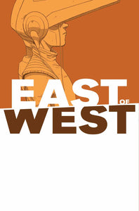 East Of West (Paperback) Vol 06 Graphic Novels published by Image Comics
