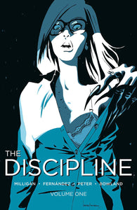 Discipline (Paperback) Vol 01 Graphic Novels published by Image Comics