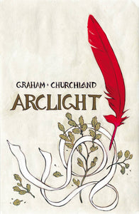 Arclight (Paperback) Graphic Novels published by Image Comics
