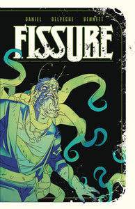 Fissure (Paperback) Vol 01 Graphic Novels published by Vault Comics
