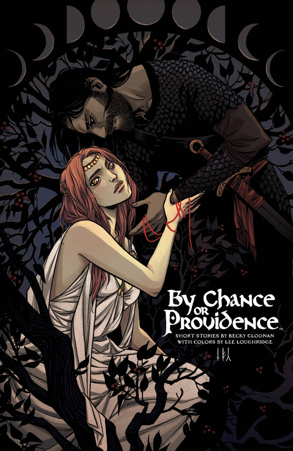 By Chance Or Providence (Paperback) Graphic Novels published by Image Comics