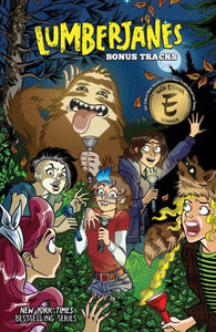 Lumberjanes Bonus Tracks (Paperback) Graphic Novels published by Boom! Studios