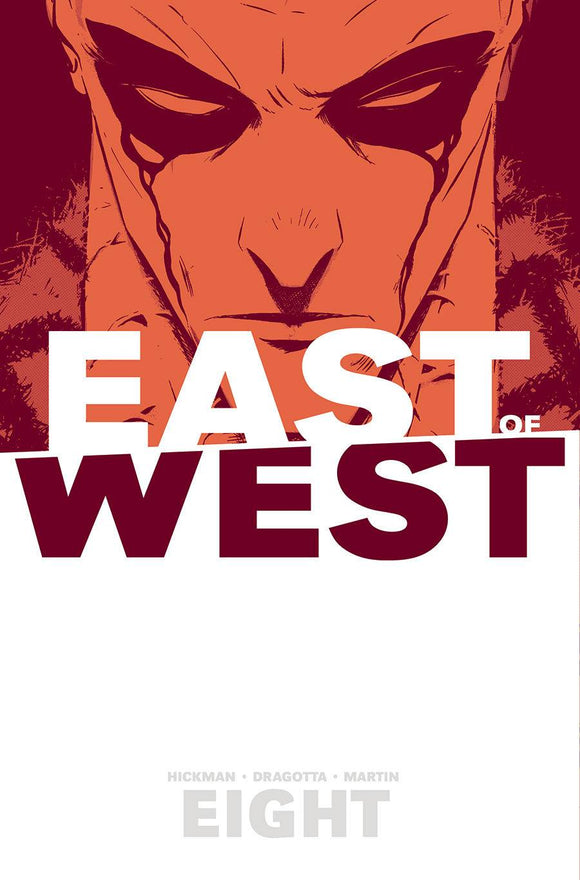 East Of West (Paperback) Vol 08 Graphic Novels published by Image Comics