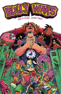Bully Wars (Paperback) Vol 01 Graphic Novels published by Image Comics