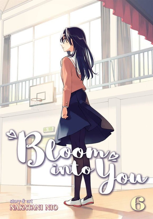 Bloom Into You Gn Vol 06 Manga published by Seven Seas Entertainment Llc
