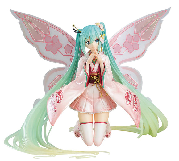 Hatsune Miku Gt Project Racing Miku Pvc Figure Tony Haregi Collectibles, Figures & Toys published by Good Smile Company
