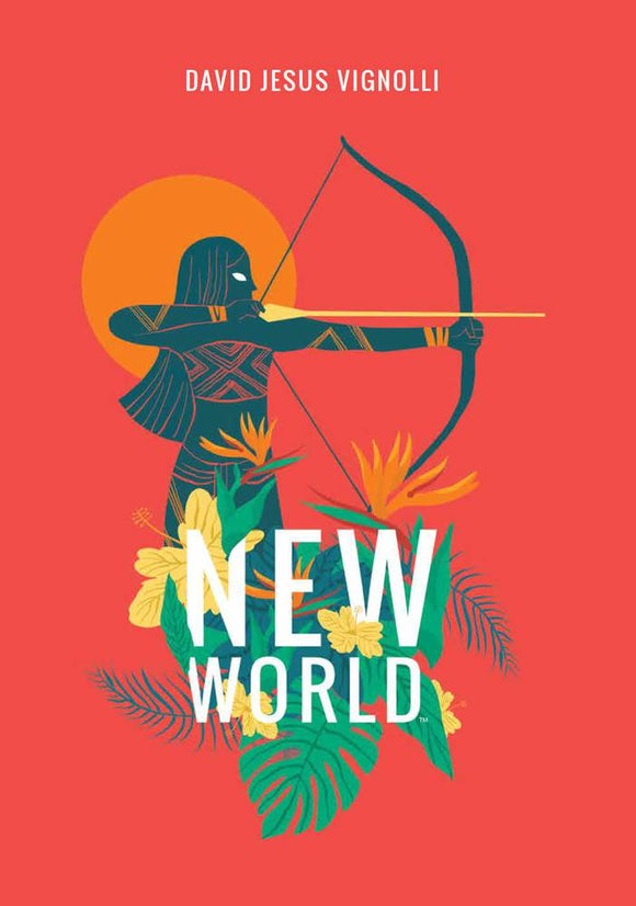 New World Original Gn Graphic Novels published by Boom! Studios