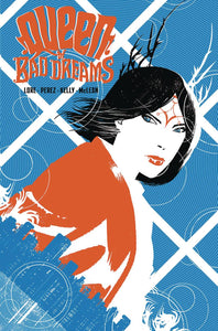 Queen Of Bad Dreams (Paperback) Vol 01 Graphic Novels published by Vault Comics