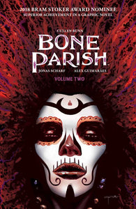 Bone Parish (Paperback) Vol 02 Graphic Novels published by Boom! Studios