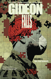 Gideon Falls (Paperback) Vol 04 (Mature) Graphic Novels published by Image Comics