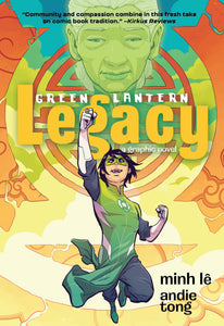 Green Lantern Legacy (Paperback) Graphic Novels published by Dc Comics