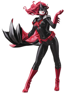 Dc Comics Batwoman Bishoujo Statue 2nd Edition Collectibles, Figures & Toys published by Kotobukiya
