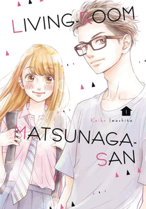Living Room Matsunaga San Gn Vol 01 Manga published by Kodansha Comics