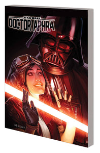 Star Wars Doctor Aphra (Paperback) Vol 07 Rogues End Graphic Novels published by Marvel Comics