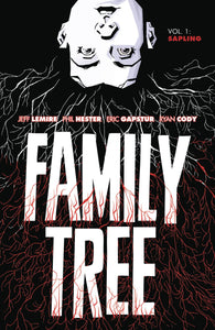 Family Tree (Paperback) Vol 01 Graphic Novels published by Image Comics
