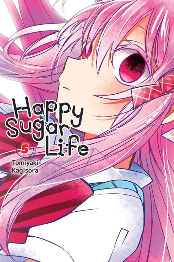 Happy Sugar Life Gn Vol 05 (Mature) Manga published by Yen Press