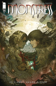 Monstress (2015 Image) #28 (Mature) (NM) Comic Books published by Image Comics
