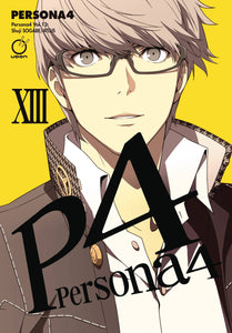 Persona 4 Gn Vol 13 Manga published by Udon Entertainment Inc