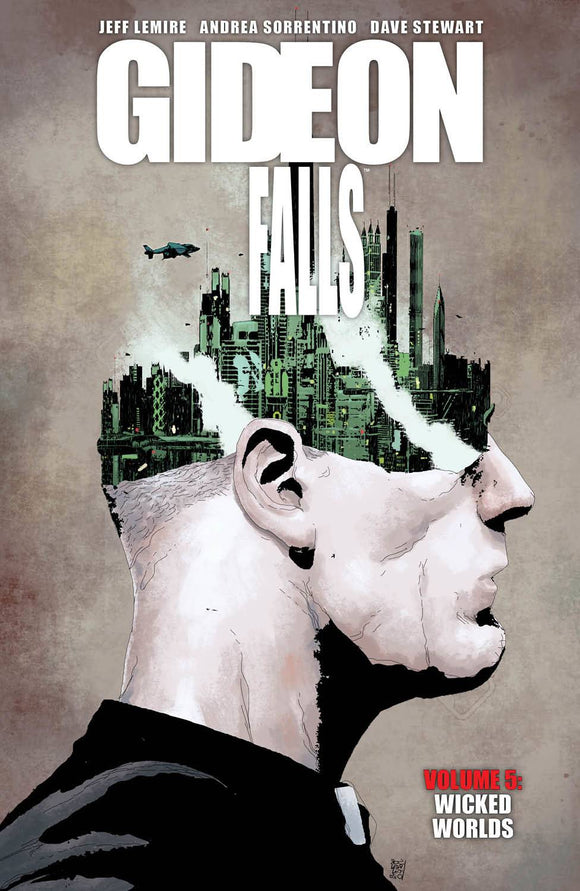 Gideon Falls (Paperback) Vol 05 (Mature) Graphic Novels published by Image Comics