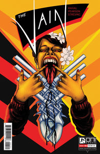 Vain (2020 Oni Press) #1 Cvr B (NM) Comic Books published by Oni Press