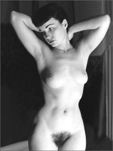 BETTIE PAGE pinup nude 20 8x10