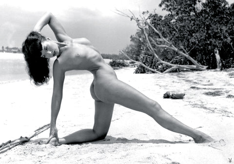 BETTIE PAGE pinup nude 28 8x10