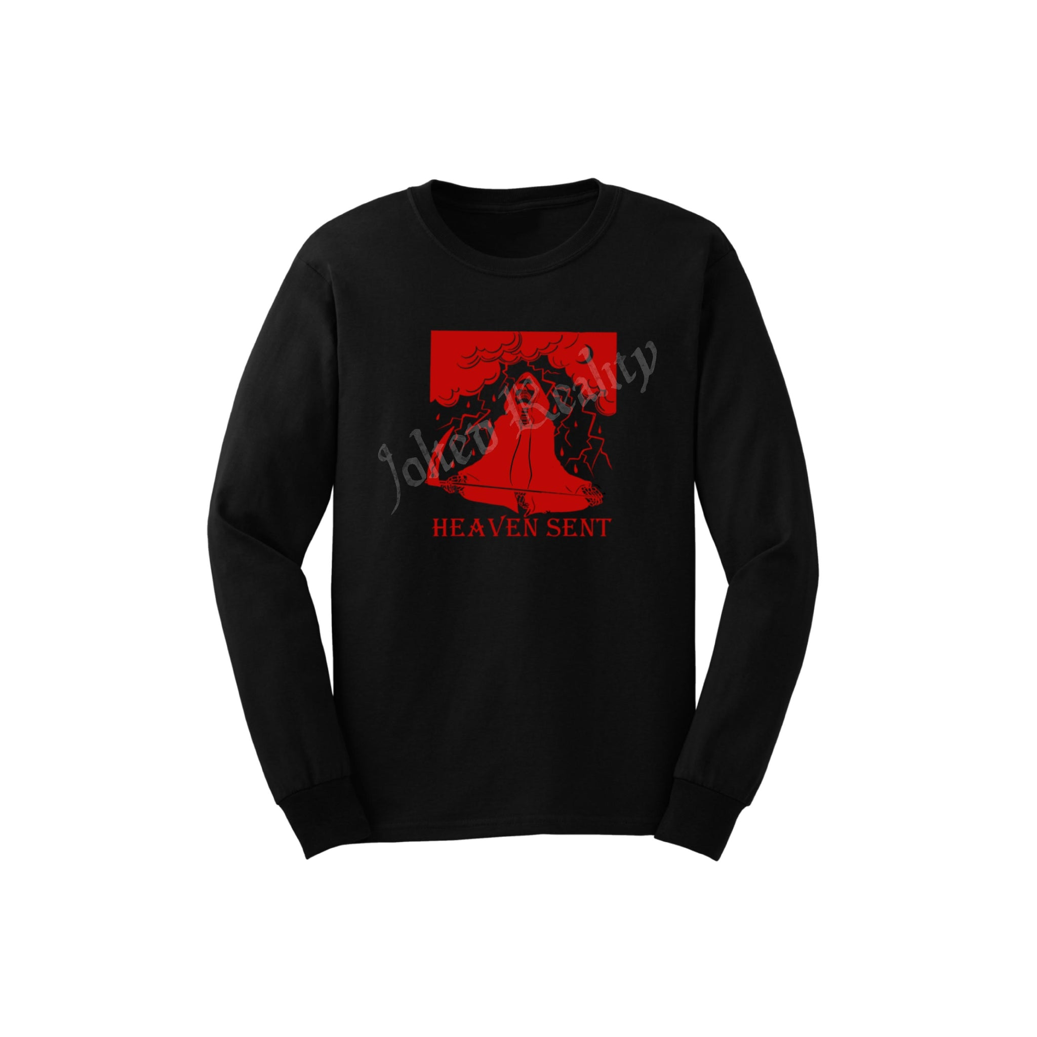 Heaven Sent Long Sleeve Tee