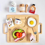 Load image into Gallery viewer, Healthy Breakfast Tray