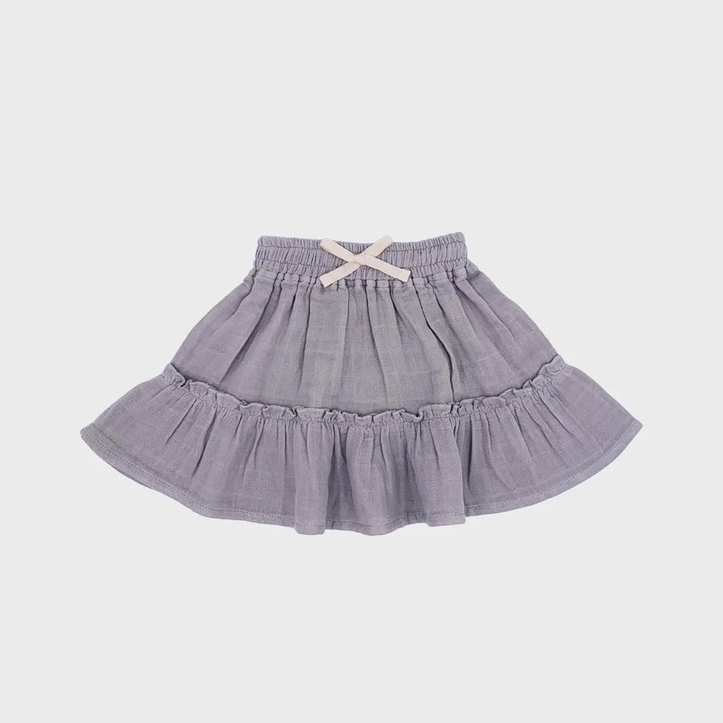 Petit Co. Flora Skirt