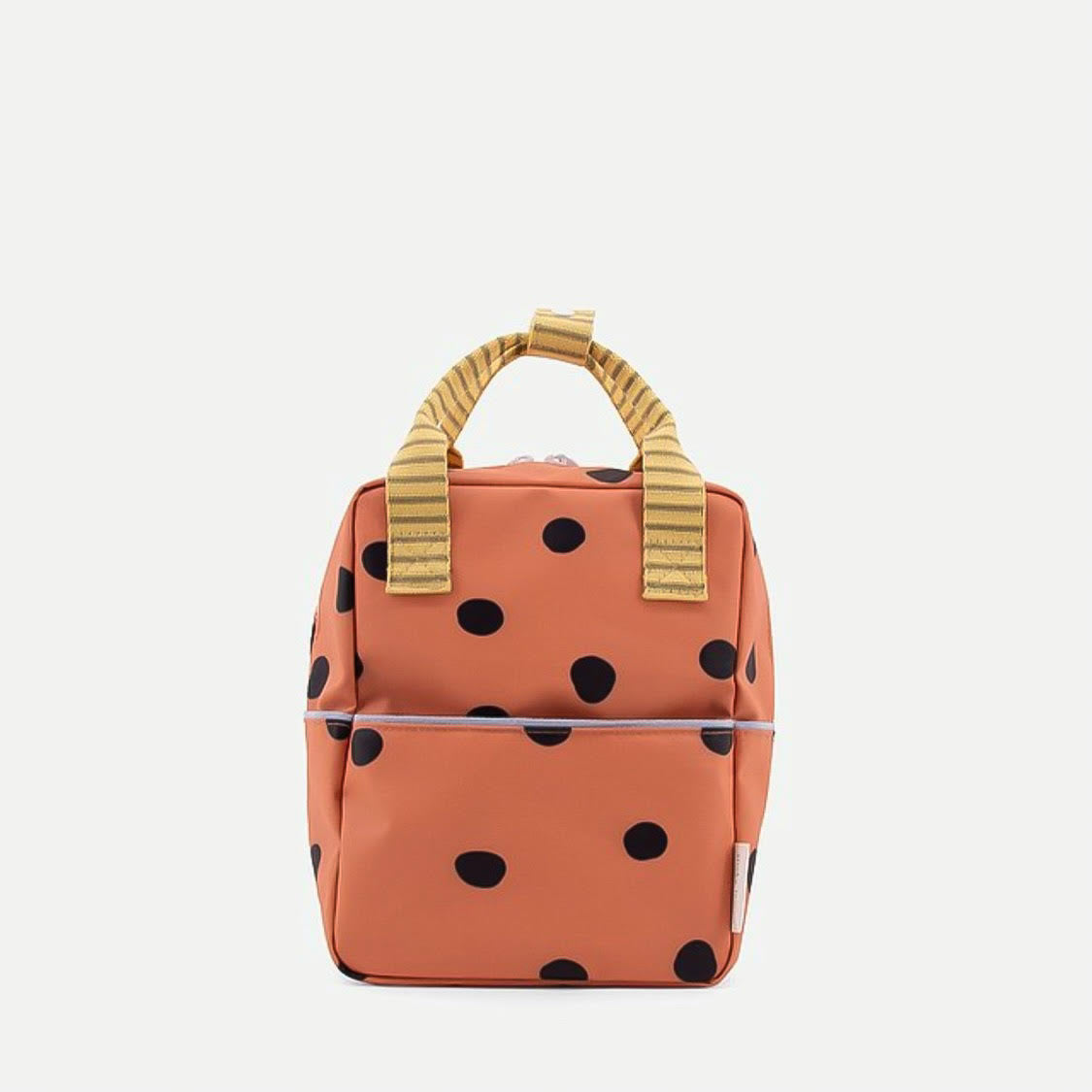 Sticky Lemon Small Backpack Freckles - Faded Orange (Special Edition)