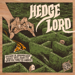 Hedge Lord
