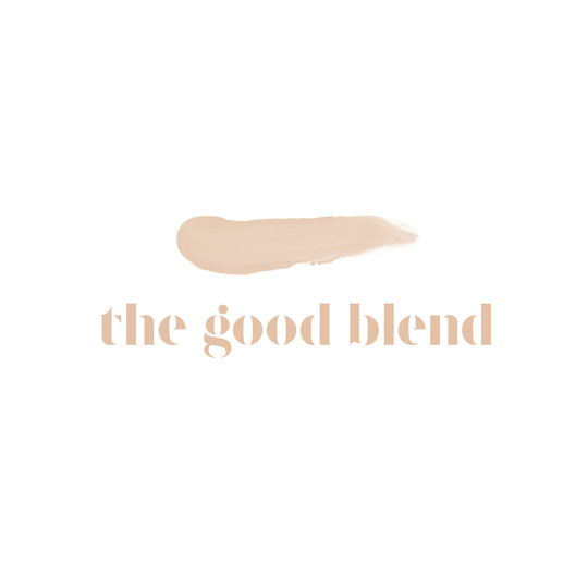 The Good Blend