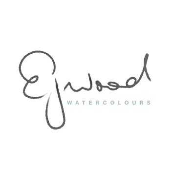 EJ Wood Watercolours