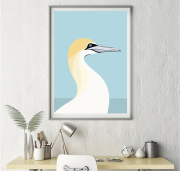 Gannet - Local Artisan