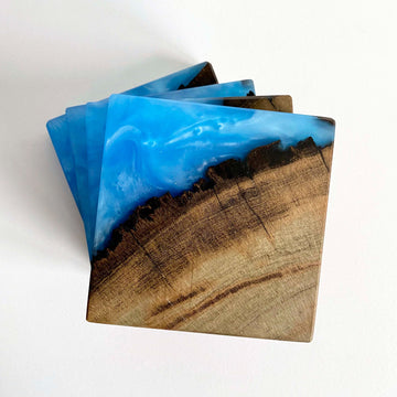 Coasters - Local Artisan