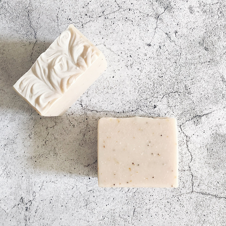 Ginger & Wheatgerm Soap