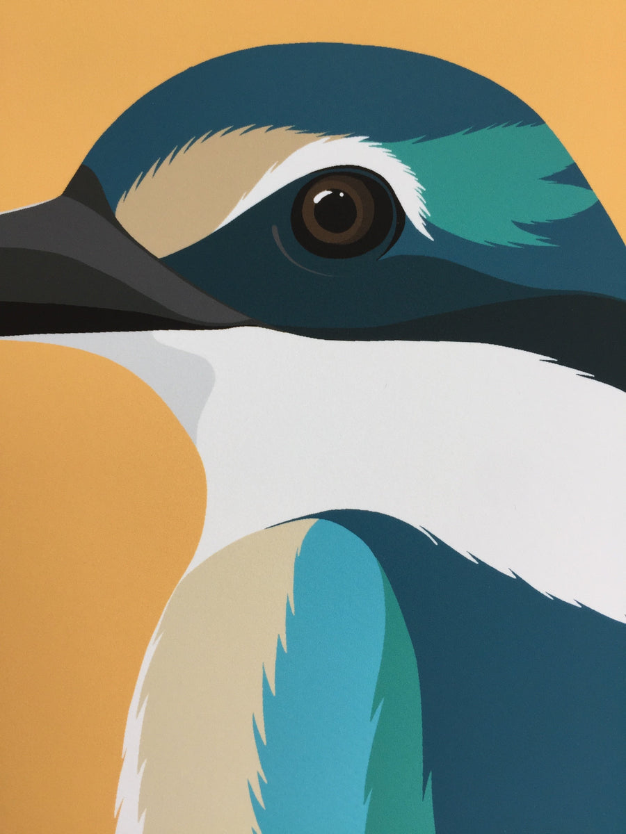 Kingfisher - Local Artisan