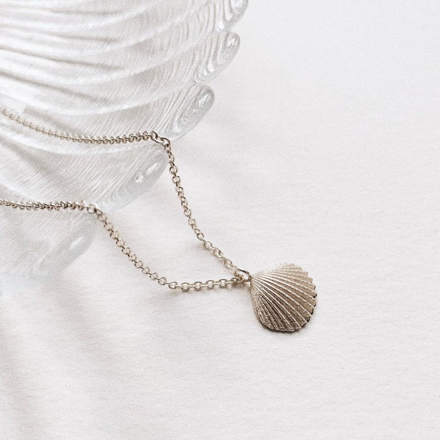 Mini SeaShell Chain