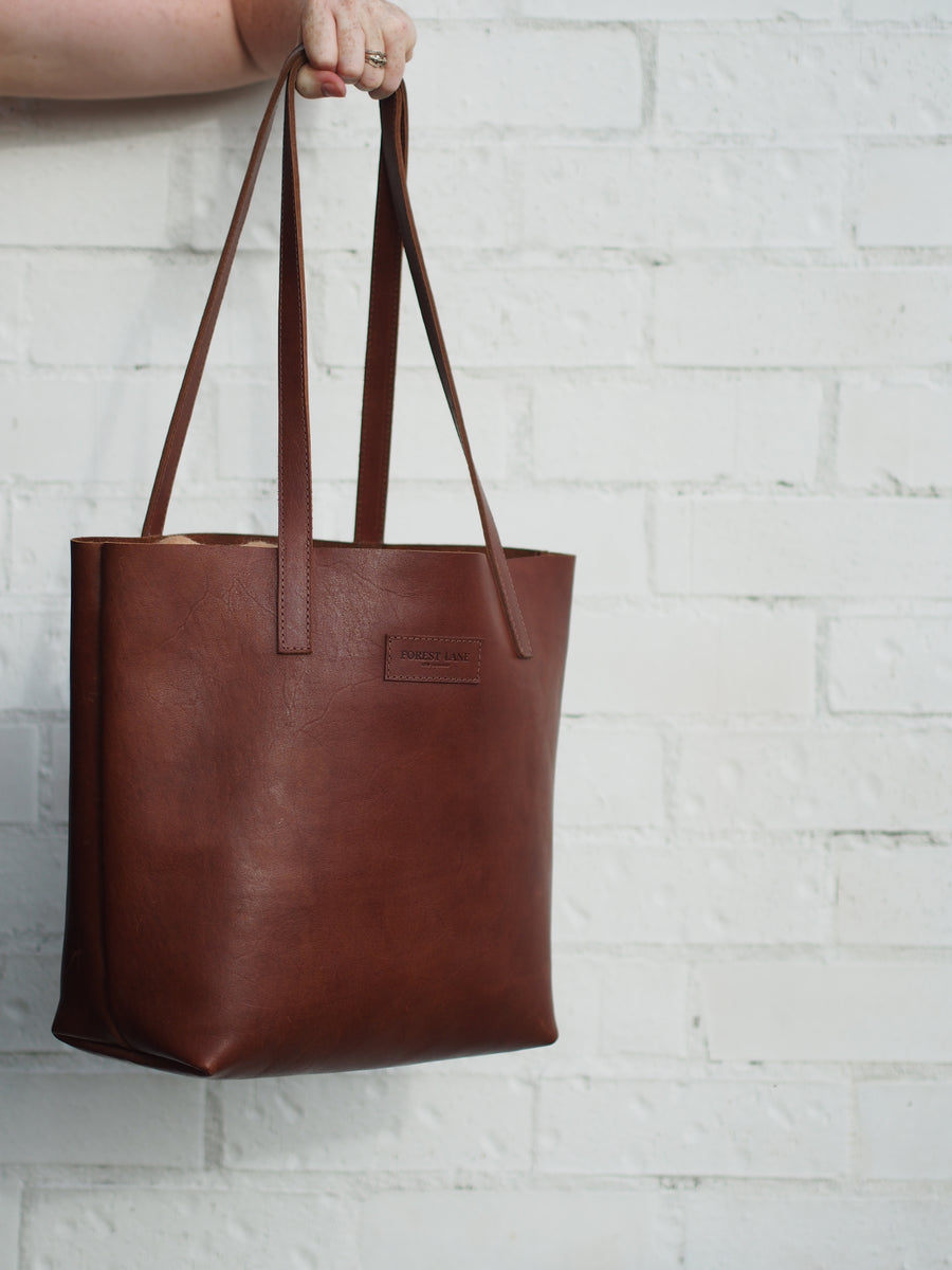 Harlow Tote - Local Artisan