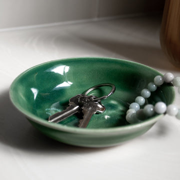 Neolithical - Jade Ring Bowl