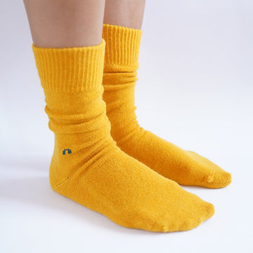 C line Socks, Golden Fusion