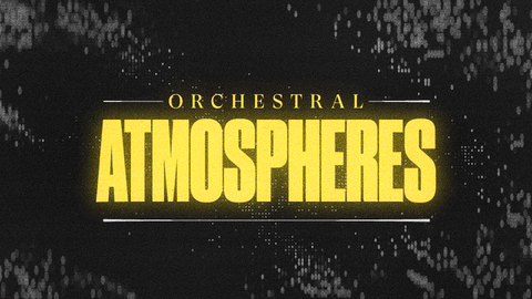 Atmospheres - Orchestral