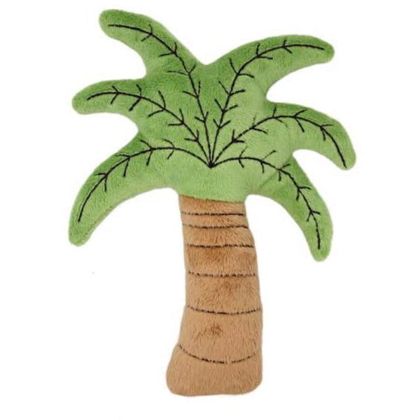 Palm Tree Rattle