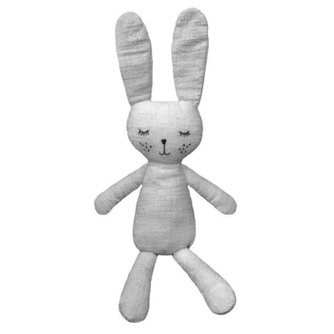 Grey the Bunny Toy